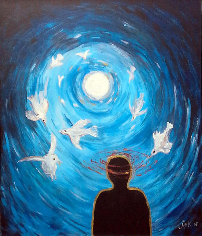 Jip Klimstra, De Verloren Vogels