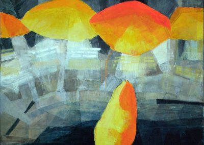 Mary Oortwijn, katholiek licht